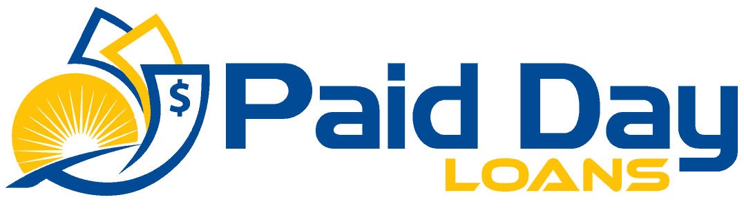 Paid Day Loans Online